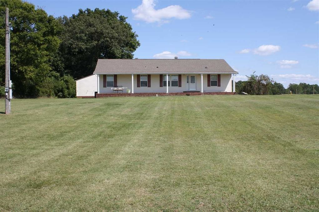 437 Montgomery Mill Rd, Greensburg, KY 42743