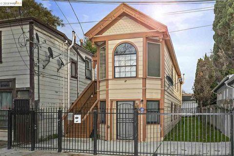 Photo of 3136 Union St, Oakland, CA 94608