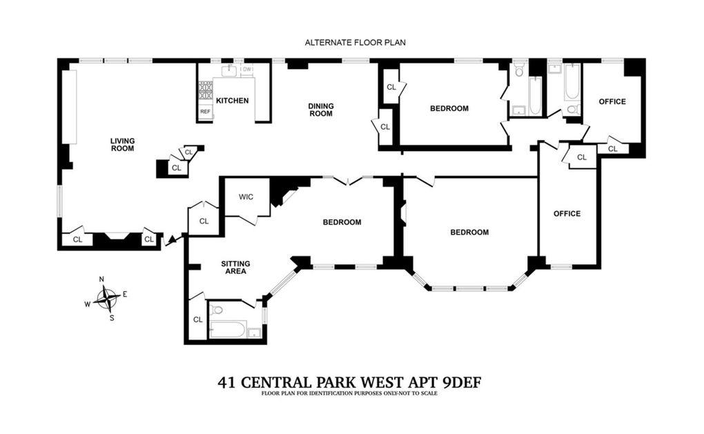 41 central park w   9 def  new york  ny 10023