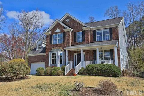 403 Lonebrook Dr, Chapel Hill, NC 27516