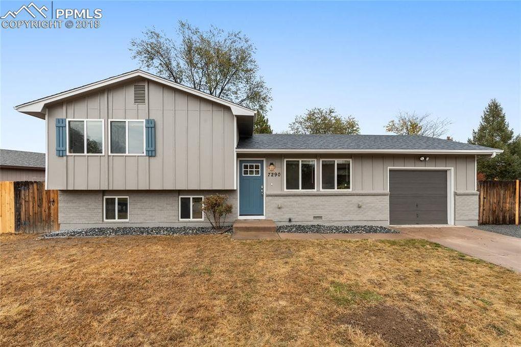 7290 Sullivan Cir, Colorado Springs, CO 80911