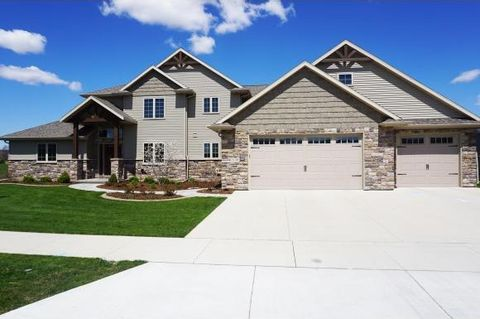 Emerald Valley Appleton Wi Recently Sold Homes Realtor