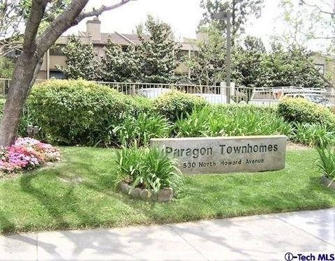 1011 Sheila Ct, Montebello, CA 90640
