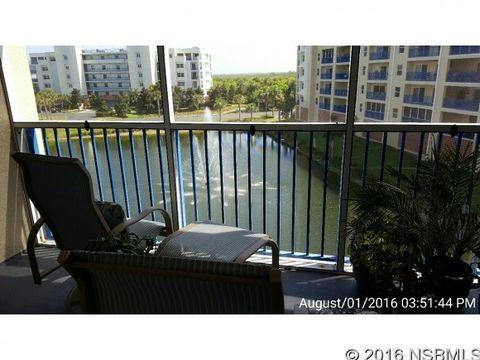 5300 S Atlantic Ave Apt 8 402, New Smyrna Beach, FL 32169