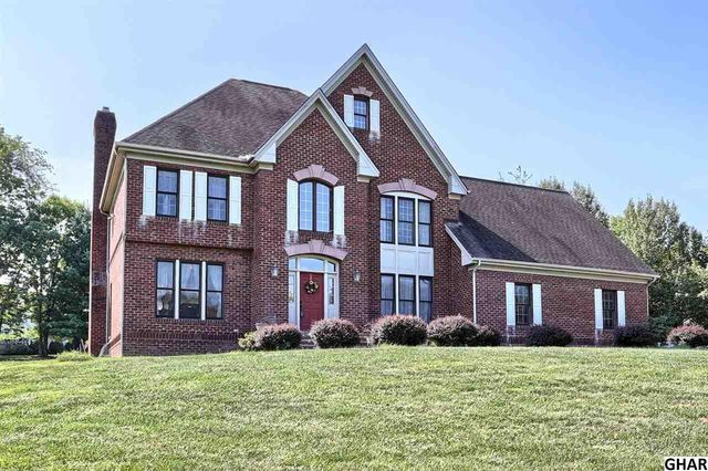 130 foxfire ln lewisberry pa 17339 home for sale real estate