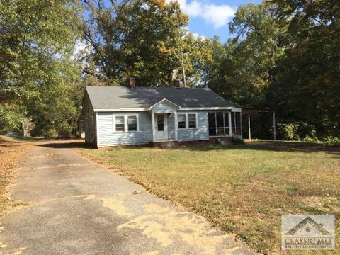 158 Crawford W Long St, Danielsville, GA 30633