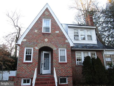 Photo of 6504 44th Ave, University Park, MD 20782