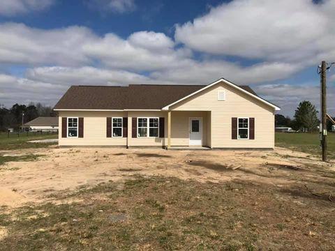 Photo of 323 Grandview Cir, Douglas, GA 31535