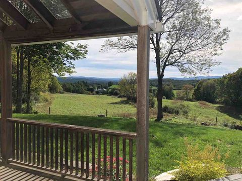 375 Old Trail Rd, East Montpelier, VT 05651