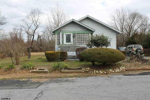 Photo of 40 Wallace St, Norma, NJ 08347