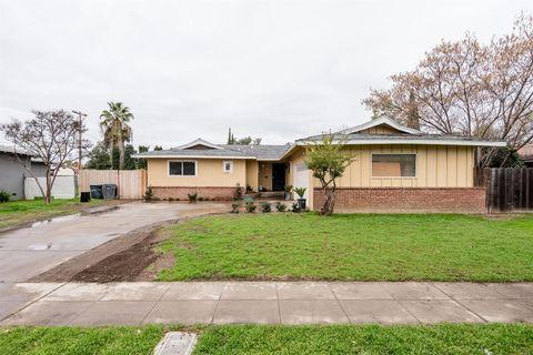 4625 N Millbrook Ave, Fresno, CA 93726