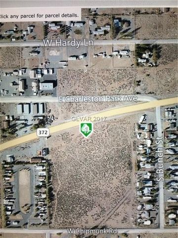 1191 W Nevada Highway 372, Pahrump, NV 89048