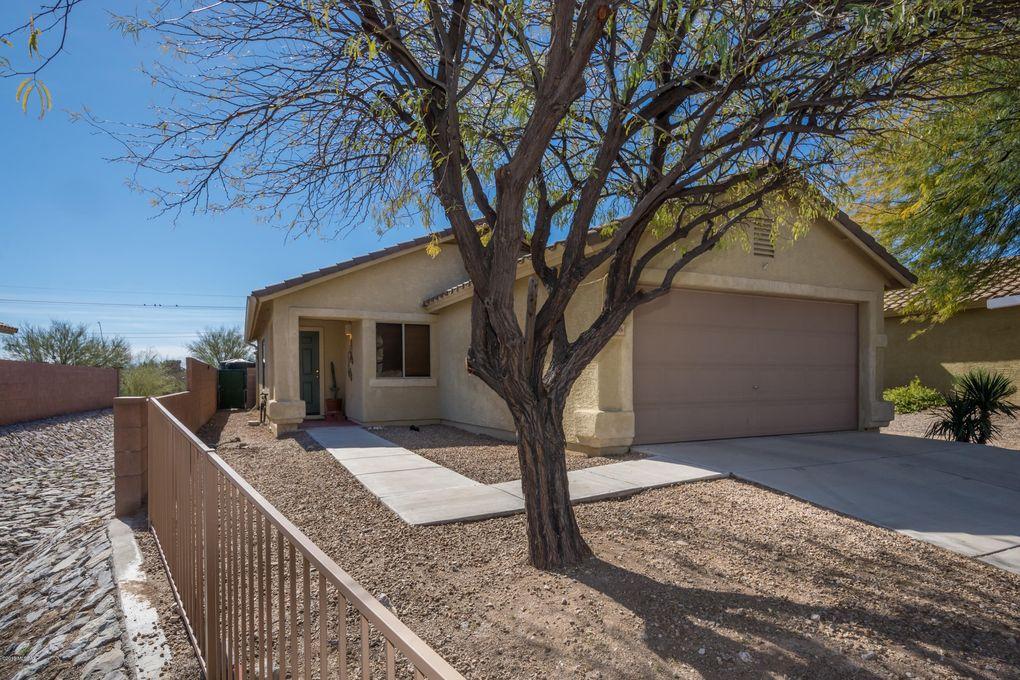 9986 E Country Shadows Dr, Tucson, AZ 85748