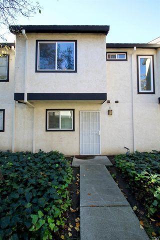 1950 Grande Cir Apt 53, Fairfield, CA 94533