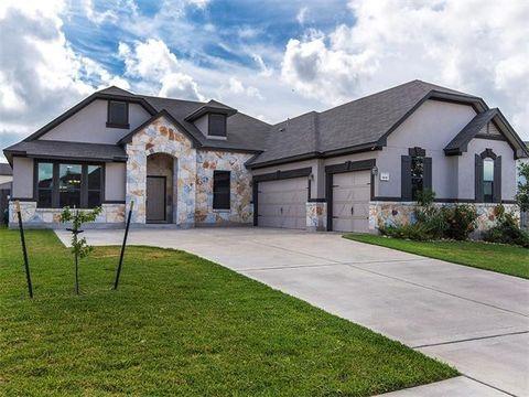 604 Autumn Sage Way, Pflugerville, TX 78660