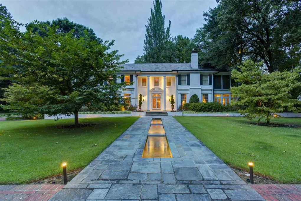 Rental Properties Memphis Area