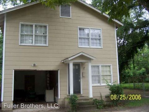 Photo of 710 1/2 2nd Ave, Albany, GA 31705
