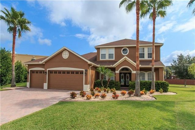 3555 Turningwind Ln Winter Garden Fl 34787