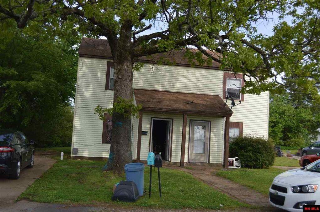 233 Hillcrest Road Mountain Home Ar 72653 Realtor Com