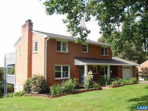 138 Vista Dr, Amherst, VA 24521