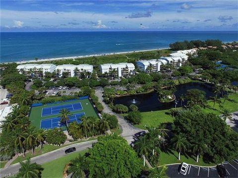 2523 Beach Villas, Captiva, FL 33924