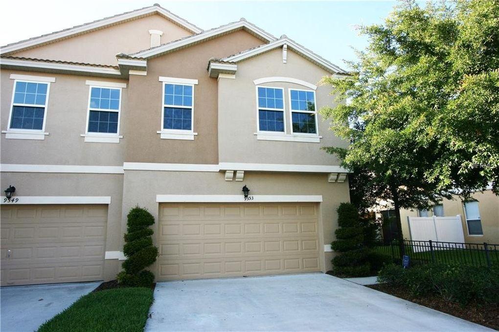 9353 Shepton St Orlando, FL 32825