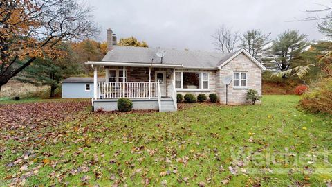3091 Pleasant Valley Rd, Cogan Station, PA 17728