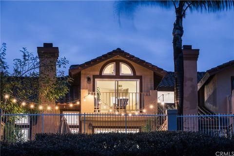 21 Vista Barranca Unit 76, Rancho Santa Margarita, CA 92688