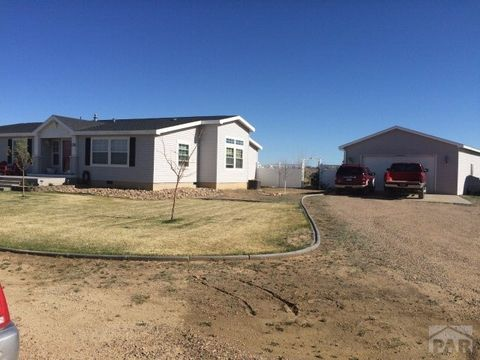 17335 Rd # H, Ordway, CO 81063