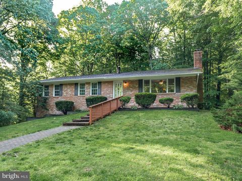Photo of 9913 Mc Intosh Dr, Dunkirk, MD 20754