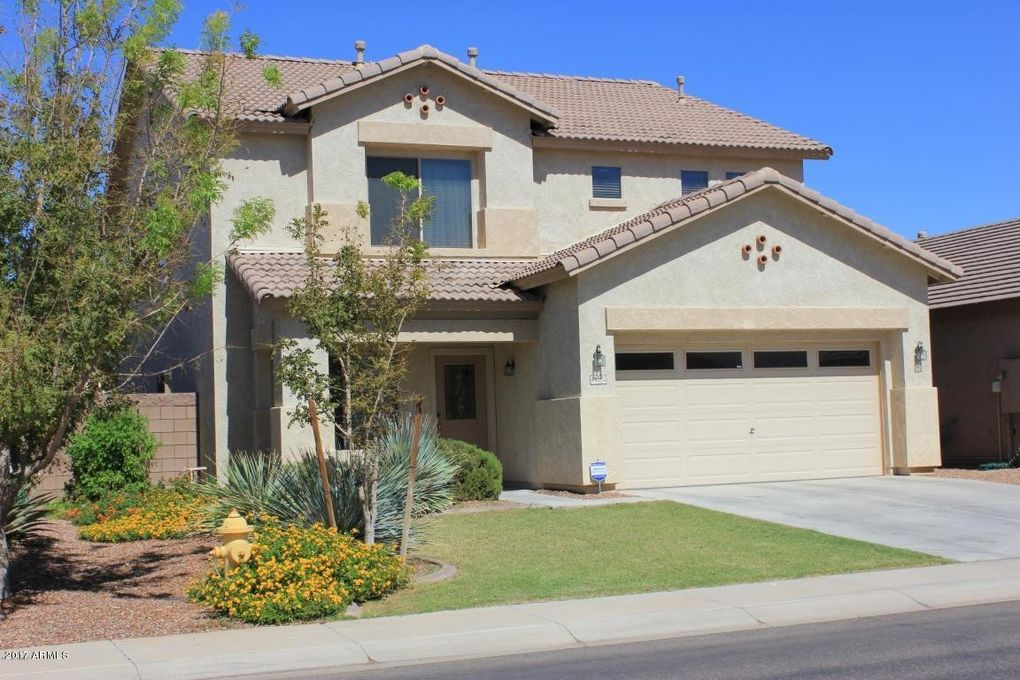 44202 W Granite Dr, Maricopa, AZ 85139