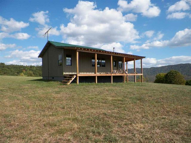Jackson Hollow Rd Thorn Hill Tn 37881 Home For Sale