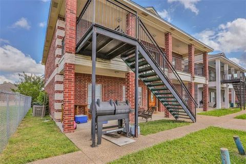 Photo of 1621 Wood Ave Unit A, Waco, TX 76706