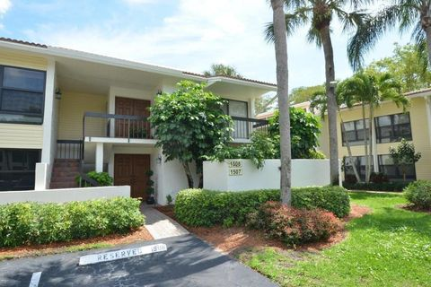 6722 Willow Wood Dr Apt 1508, Boca Raton, FL 33434