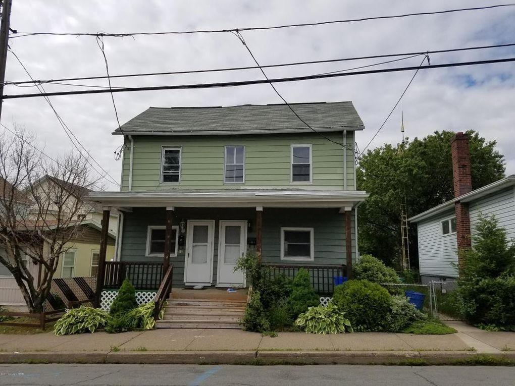 15 E Cranberry Ave, Hazleton, PA 18202
