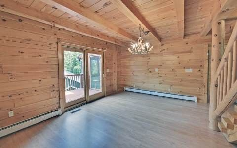 Log Homes For Sale In Chatsworth Ga