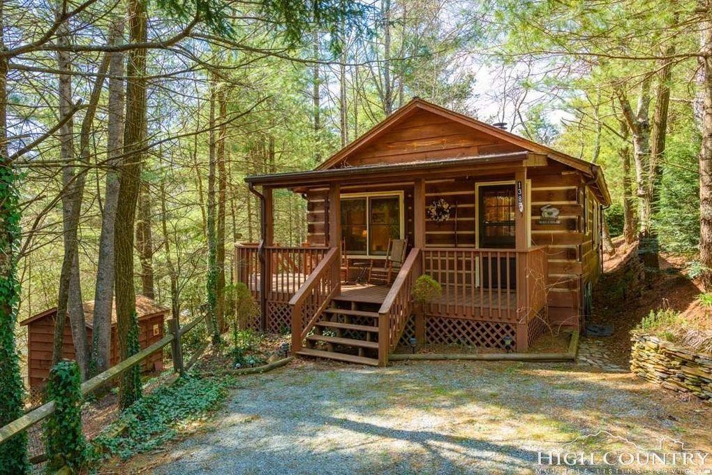 138 Mountain Ivy Ln, Boone, NC 28607
