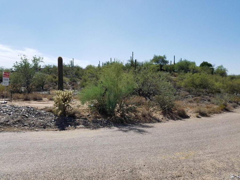 N Hidden Valley Creek Dr Lot Cave, AZ 85331