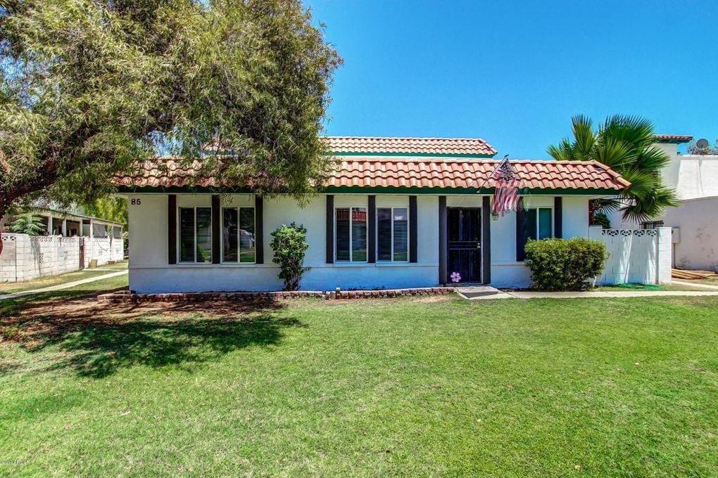 2132 W Glenrosa Ave Unit A85, Phoenix, AZ 85015