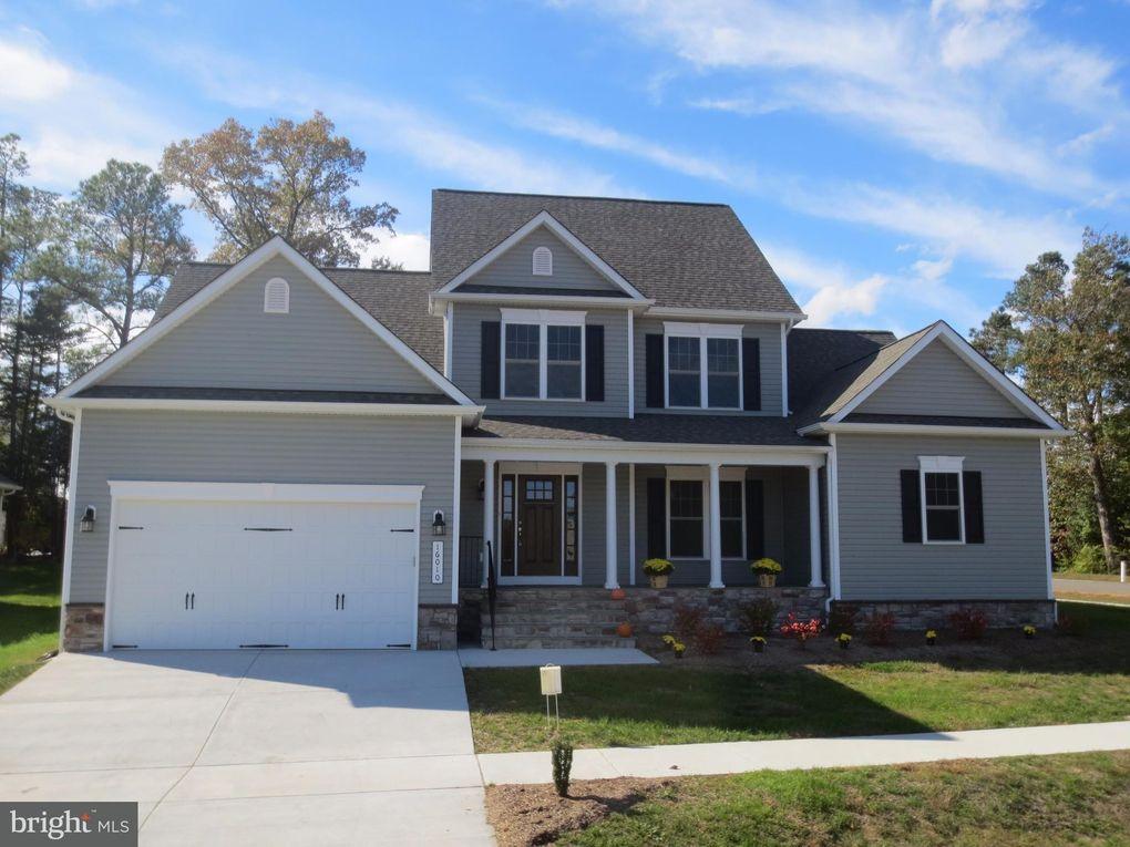 Caroline County Property Assessment
