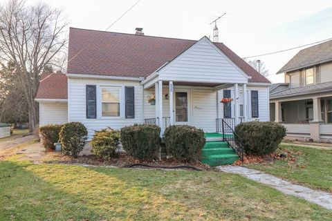 Photo of 538 Fairview Ave, Galion, OH 44833