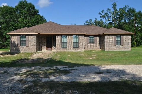 1860 County Road 347 N, Cleveland, TX 77327