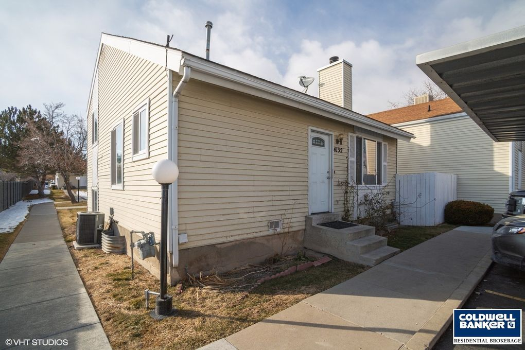 4132 S Eastern Park Ln W, West Valley City, UT 84119