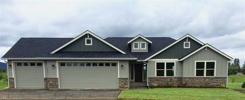 12611 E Rinear Rd, Valleyford, WA 99036