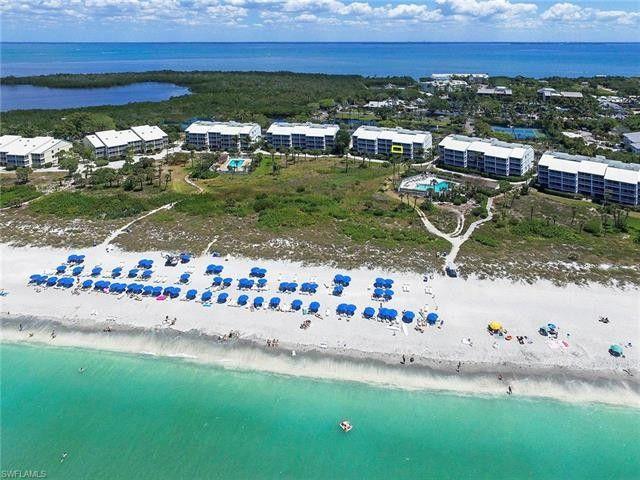 2423 Beach Villas Captiva Fl 33924