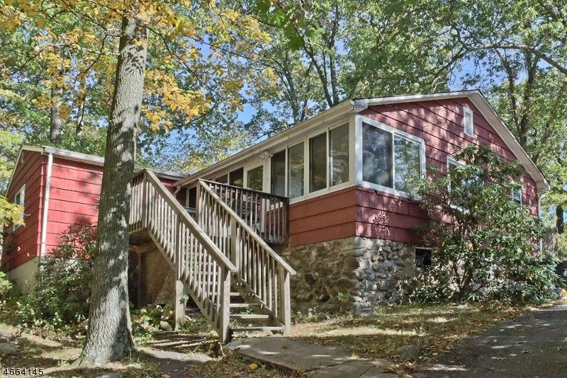 Homes For Sale On Budd Lake Nj