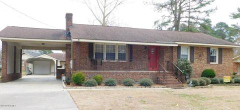 Photo of 3147 North Contentnea St, Farmville, NC 27828