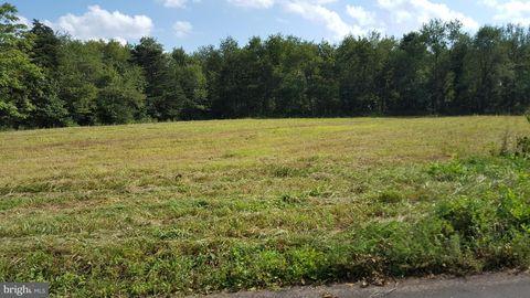 Turkey Farm Rd Ne Lot 3, Little Orleans, MD 21766
