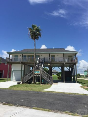 2297 Martinique, Crystal Beach, TX 77650