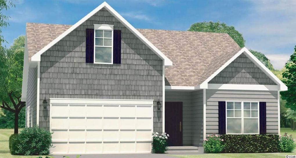 387 Dunbarton Ln, Conway, SC 29526